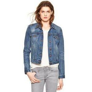 Gap Denim Trucker Style Jacket
